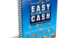 Easy Clickbank Cash